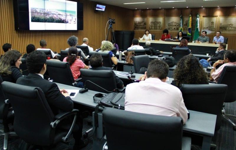 Mudanças no Plano Diretor voltam à pauta de comissão na Câmara