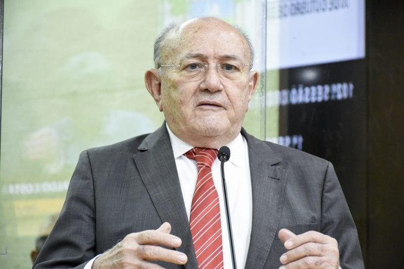 Deputado Vivaldo confirma que será candidato a reeleição
