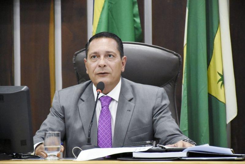 Deputado Ezequiel propõe recriar DP para investigar crimes cibernéticos no Rio Grande do Norte