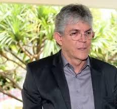 Acusado de corrupção, ex-governador da Paraíba se diz perseguido pelo MP