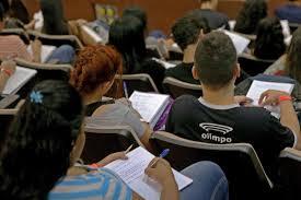 MEC também analisa erros nas provas do 1º dia do Enem