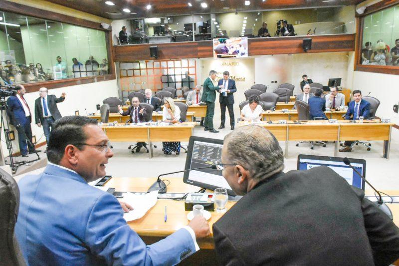 Deputados estaduais aprovam mudanças no estatuto dos servidores do ITEP/RN