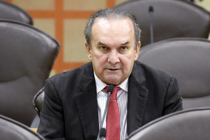 Nelter Queiroz sugere audiência pública para discutir Reforma da Previdência