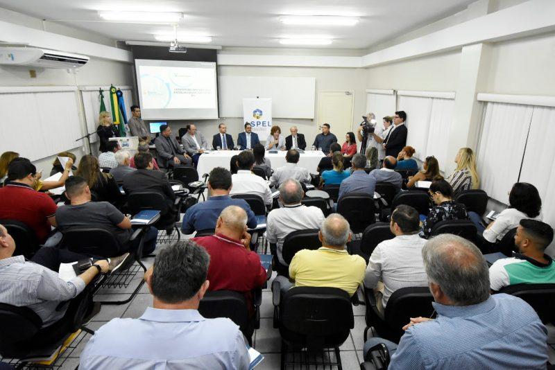 Escola da Assembleia realiza I Encontro dos Representantes de Institutos Legislativos