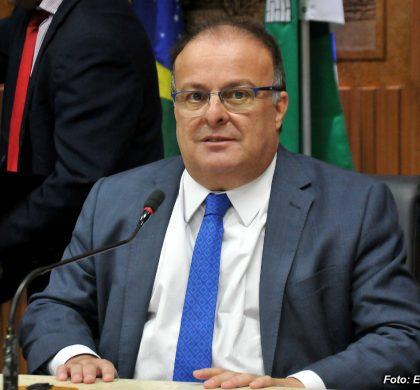Paulinho Freire articula antecipação de eleição para Mesa Diretora da Câmara de Natal