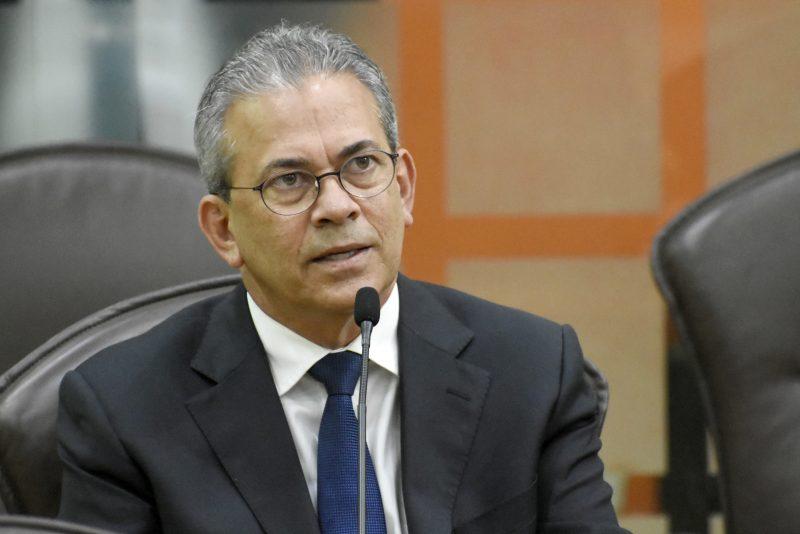 Deputado Hermano vai destinar emendas parlamentares para a saúde