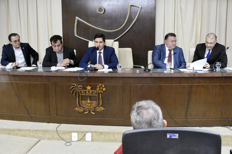 Comissão Especial recebe 13 emendas para PEC da Reforma da Previdência