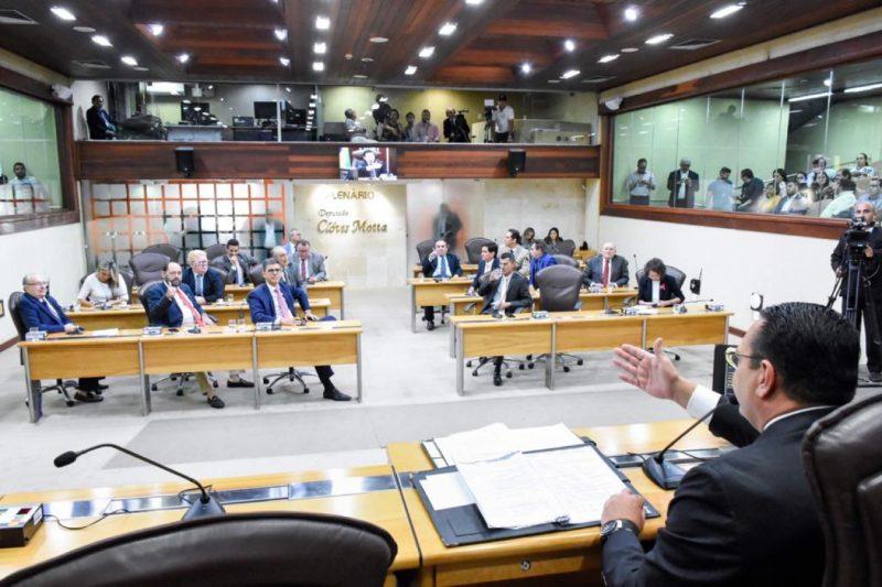 Deputados estaduais centralizam proposições para combater à Covid-19