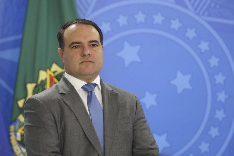 Bolsonaro deve indicar Jorge Oliveira para o Ministério da Justiça