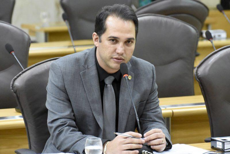 Deputado Kleber Rodrigues é eleito Parlamentar do Ano de 2020