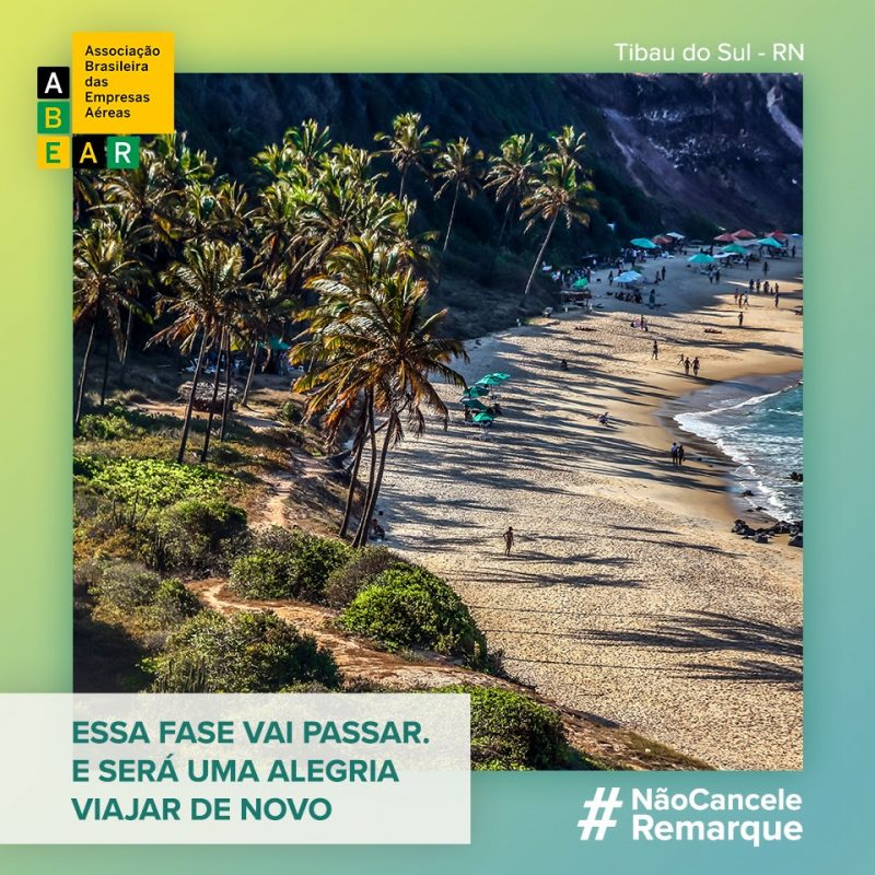 ABEAR homenageia o Rio Grande do Norte em campanha nas redes sociais