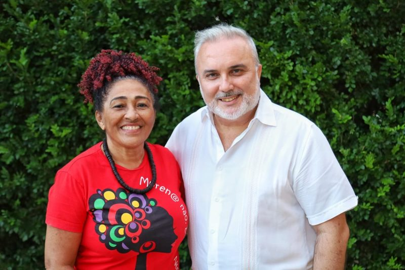 PT de Natal confirma Jean Paul como candidato