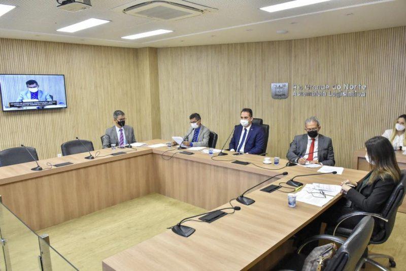 CCJ da Assembleia aprova projeto que reconhece o Monte do Galo como patrimônio do RN