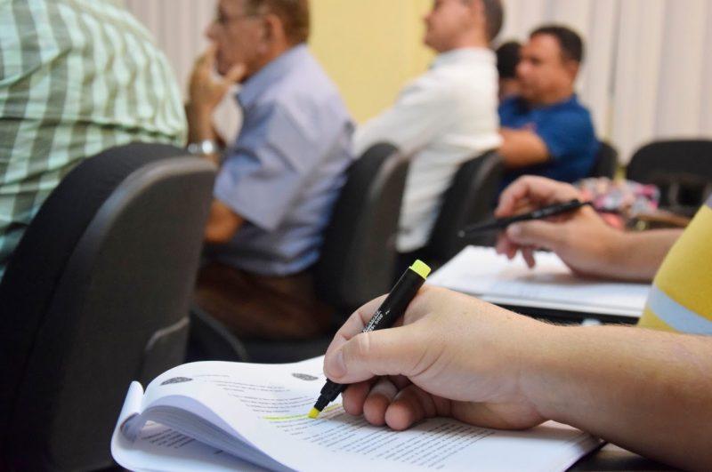 Escola da Assembleia e RH promovem pesquisa para elaborar calendário acadêmico de 2021