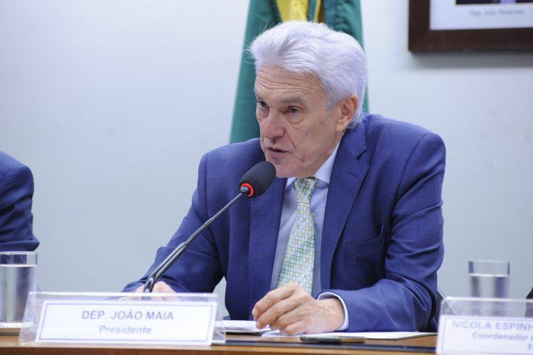 João Maia apresenta PL para mudança em rodovias do RN