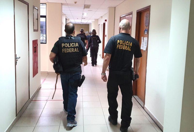 Operação mira licitações da Prefeitura de Extremoz