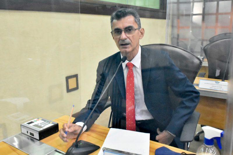 Deputado Francisco do PT quer ações para melhorar abastecimento de água em municípios do RN
