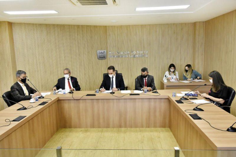 CCJ da Assembleia derruba veto ao projeto de interiorização do turismo religioso