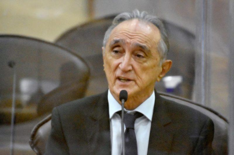 Deputado Getúlio propõe Frente Parlamentar de Apoio aos Consórcios Intermunicipais