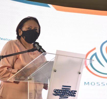 Em Mossoró, Fátima reforça parceria do Governo com setor de petróleo e gás