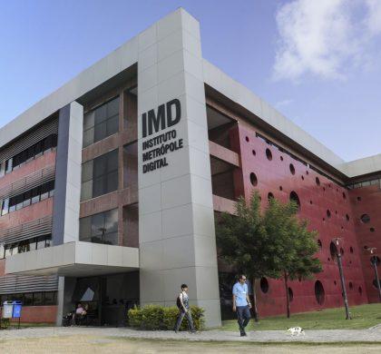 Programa do IMD oferece 35 vagas para cursos gratuitos de tecnologia