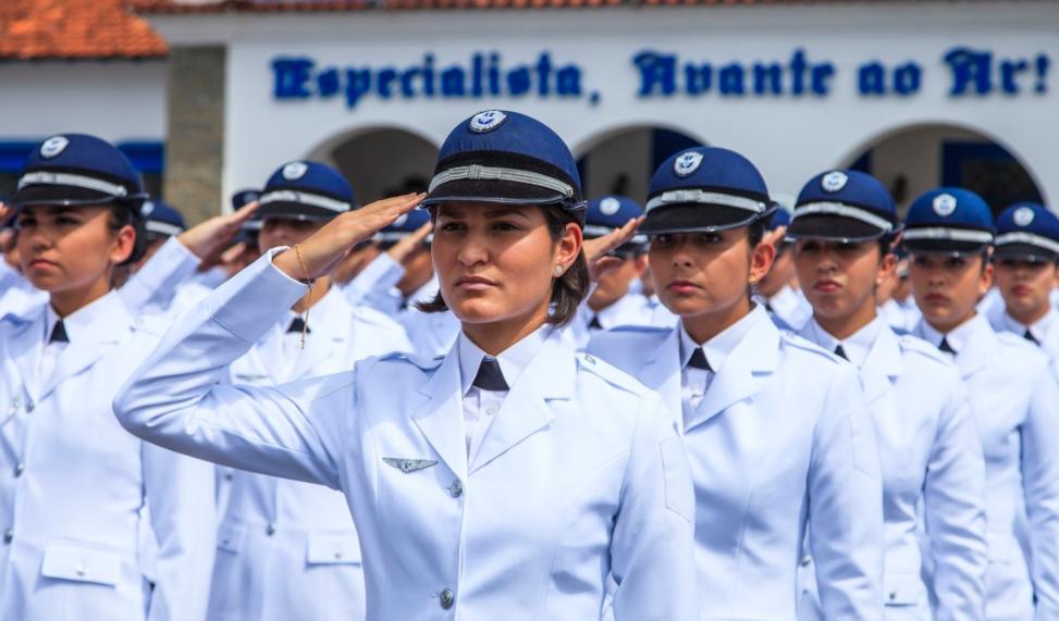 Aeronáutica abre seleção com 813 vagas de nível médio; há oportunidades no RN