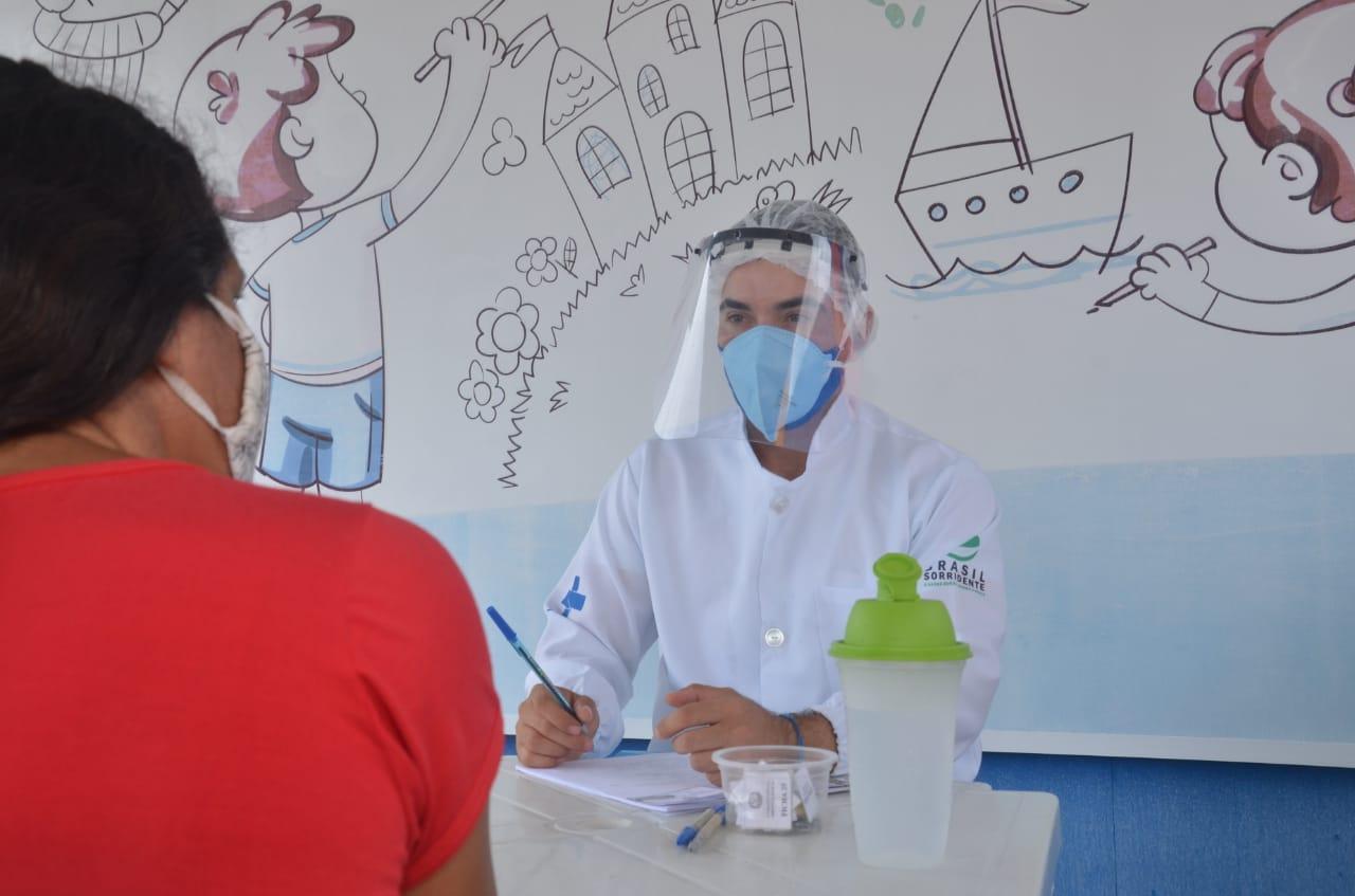 Prefeitura de São Gonçalo realiza testes sorológicos para Covid em toda população rural