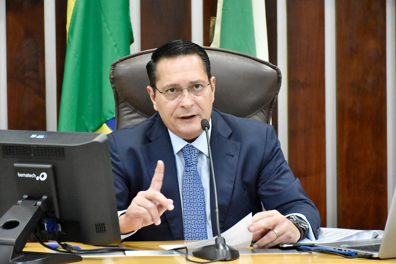 Deputado Ezequiel parabeniza vitoriosos e registra grande crescimento do PSDB nas eleições 2020