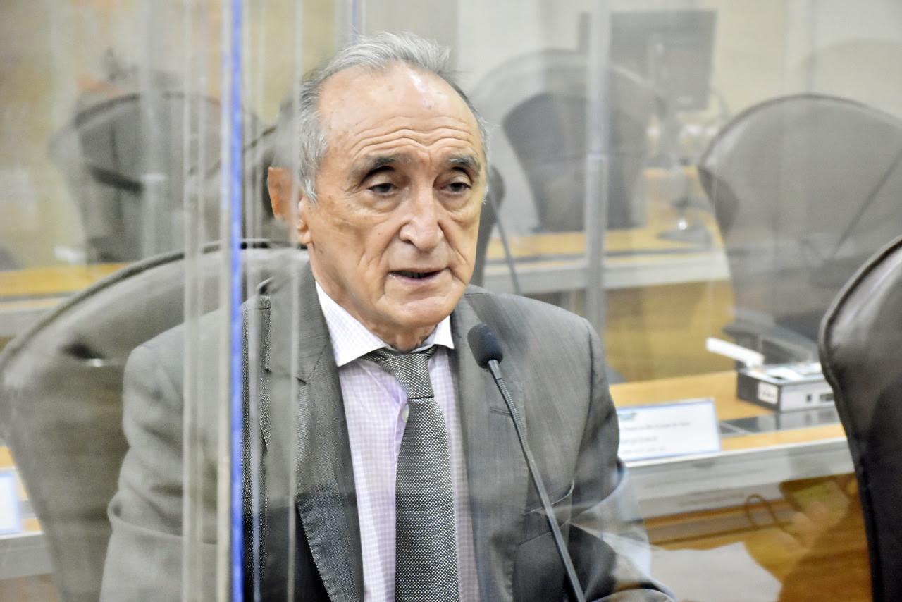 Relator da LOA, Getúlio Rêgo, anuncia prazos para emendas ao orçamento 2021