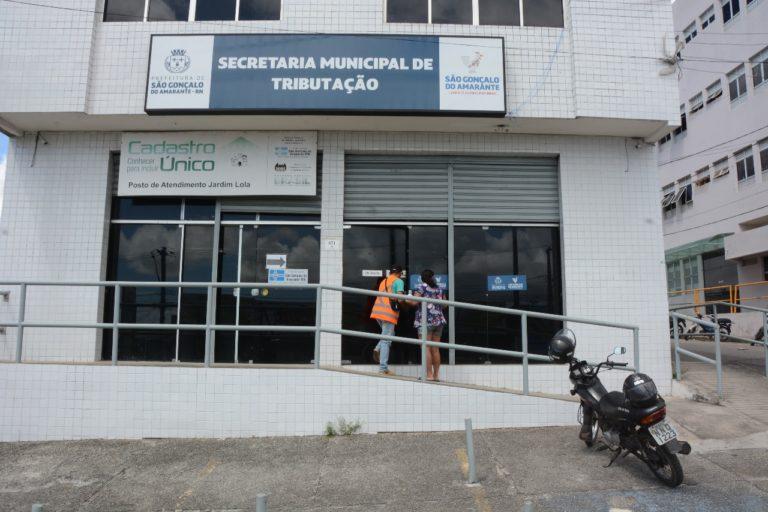 Tributação: Prefeitura Municipal inicia programa de Recuperação Fiscal