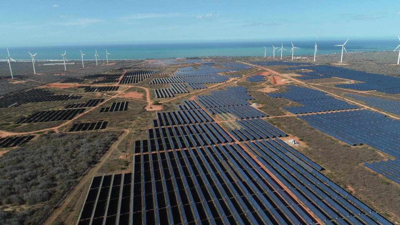 Rio Grande do Norte encerra 2020 com 25 grandes usinas solares
