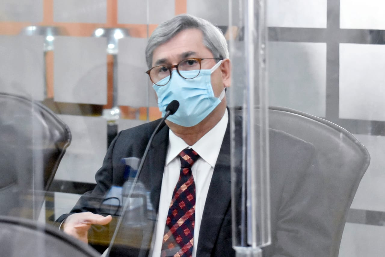 Prefeitos comemoram aprovação de PEC do deputado Tomba Farias