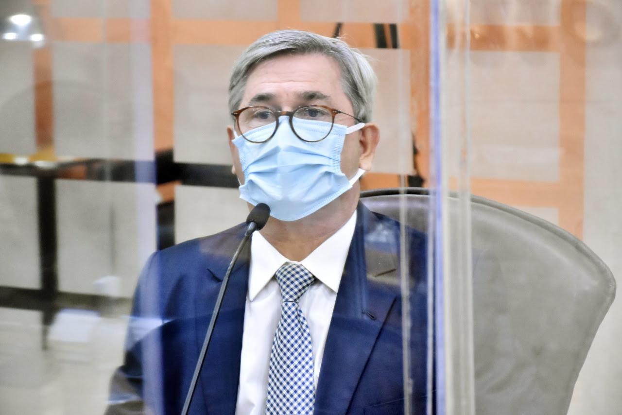 Tomba critica demora na fila de espera de cirurgias do SUS no RN