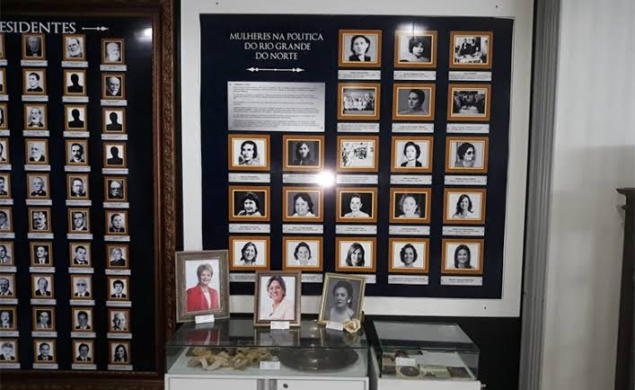 Iphan autoriza ALRN a construir sede do Memorial do Legislativo