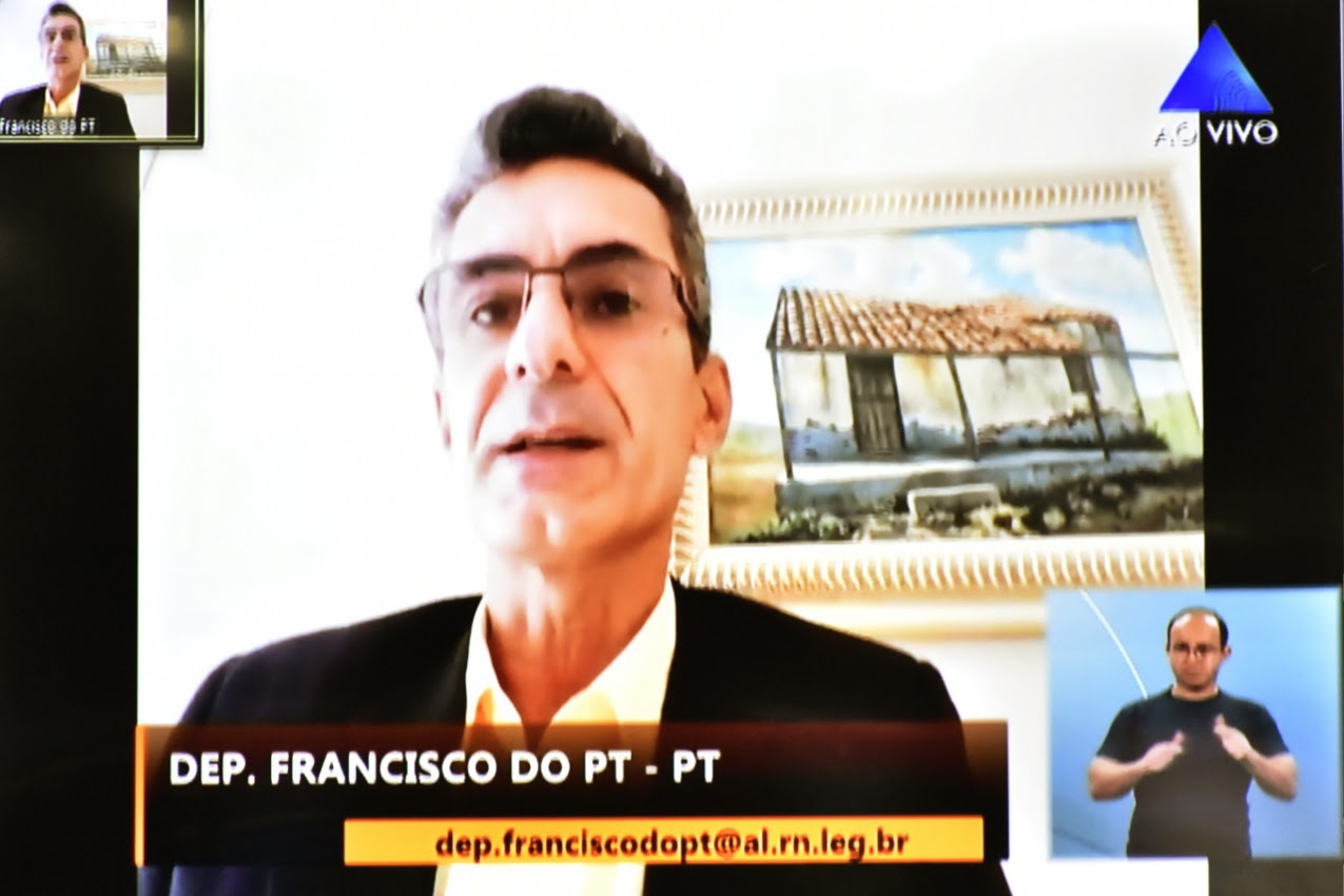 Deputado Francisco do PT quer disponibilizar Código do Consumidor em sites comerciais