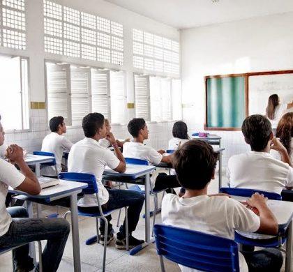 Governo do RN convoca 726 novos professores