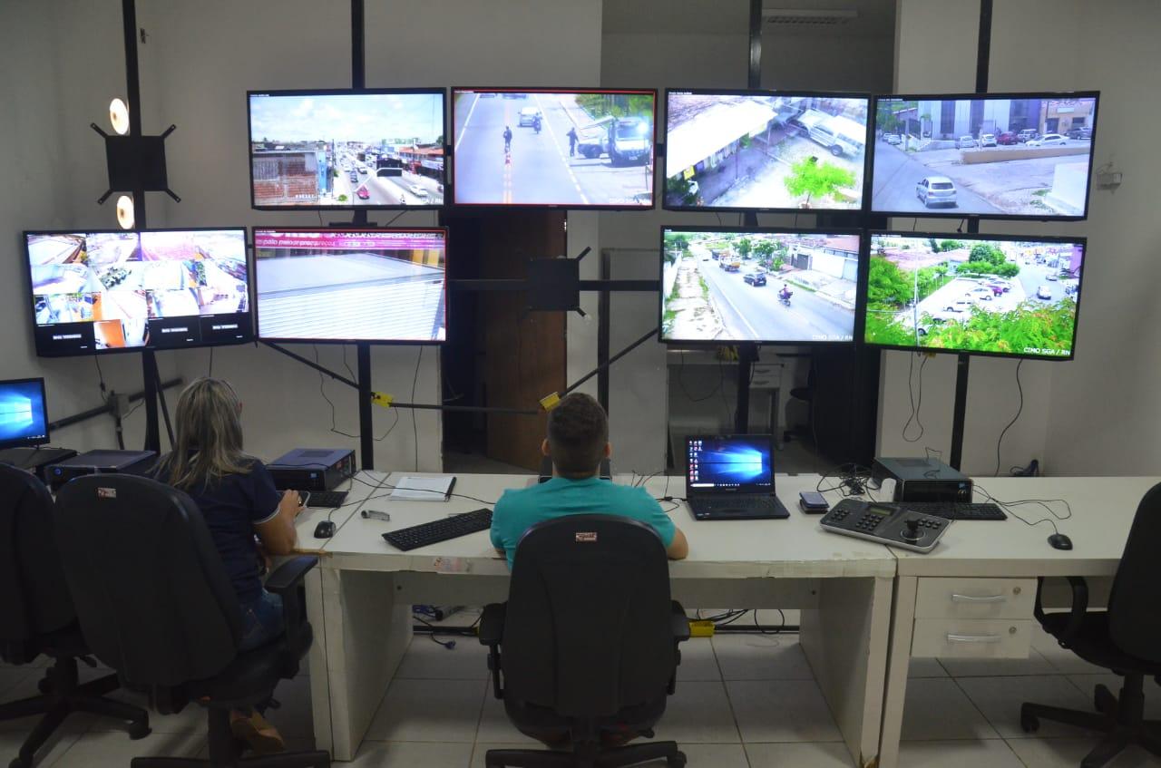 Secretaria de Segurança: São Gonçalo do Amarante teve redução de 28% em mortes violentas
