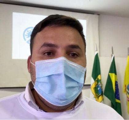 """Prefeito de Caicó anuncia exoneração dos """"furas-filas"""""""
