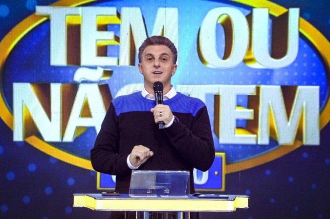 Huck tem data para sair da Globo e começar campanha, diz revista