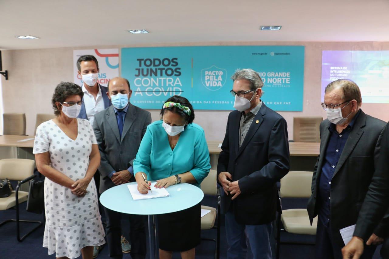 Governo investe R$ 700 mil para criar o Sistema de Inteligência Turística
