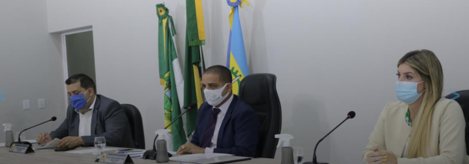 Câmara de Parnamirim escolhe membros de comissões permanentes