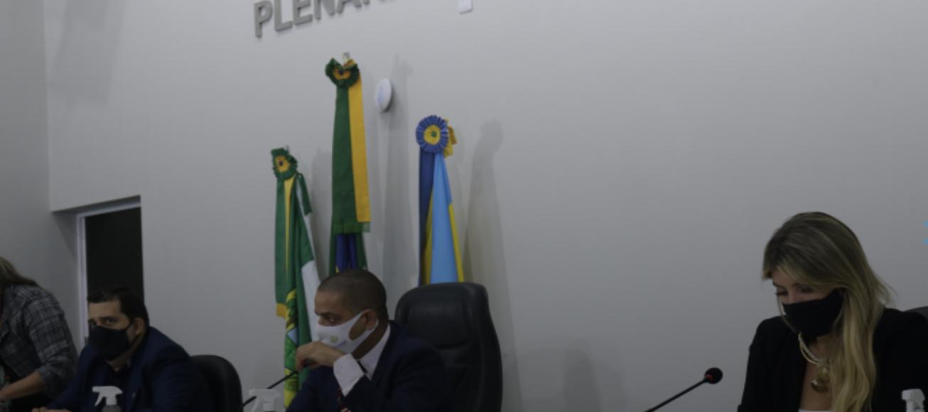Câmara de Parnamirim suspende atendimento ao público até o dia 7 de março