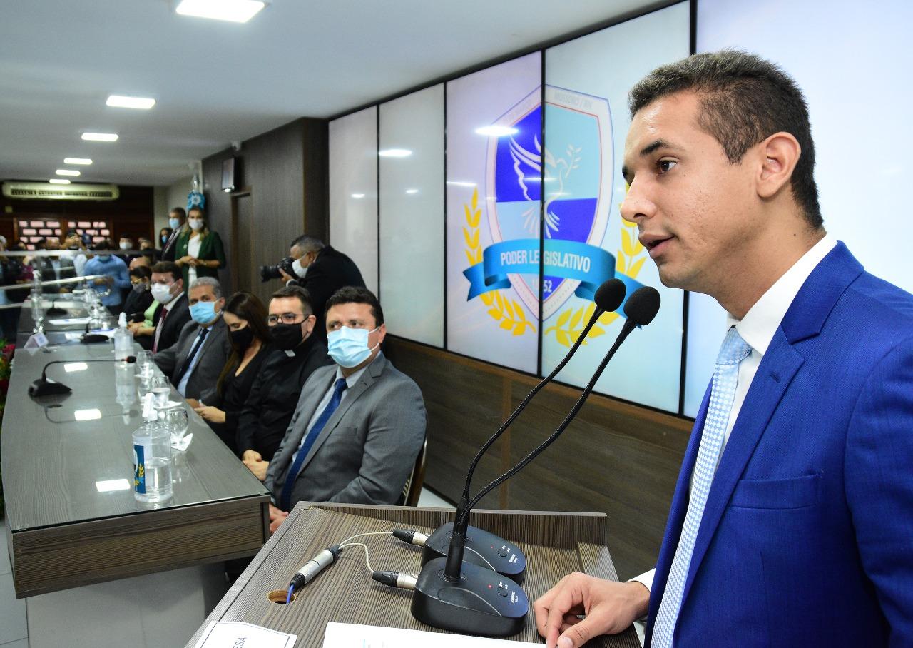 Prefeito de Mossoró confirma mutirão de cirurgias