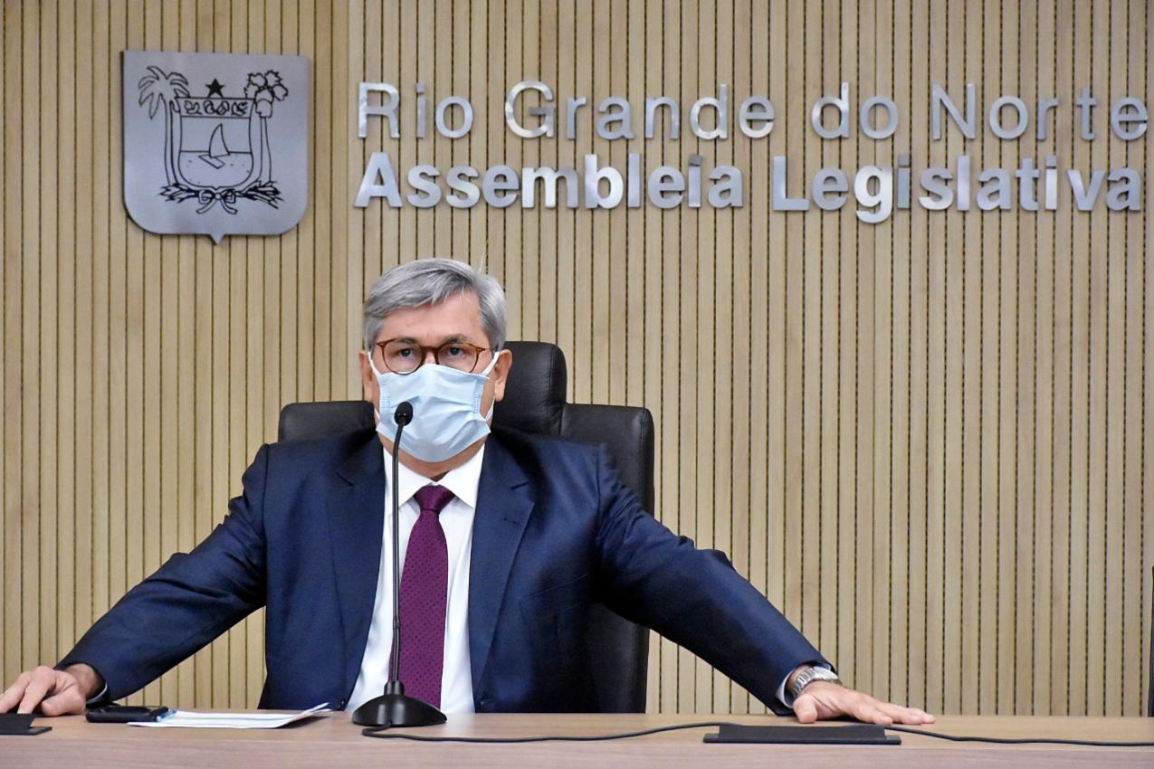 Deputado Tomba Farias é indicado por unanimidade como novo líder da bancada do PSDB na Assembleia Legislativa