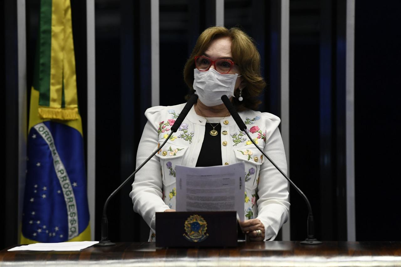Projeto relatado por Zenaide é aprovado no Senado: texto prorroga incentivo às doações para entidades de apoio ao paciente com câncer e à pessoa com deficiência