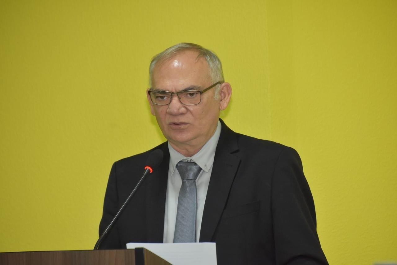Prefeito Paulinho recebe ministro Rogério Marinho em São Gonçalo nesta sexta
