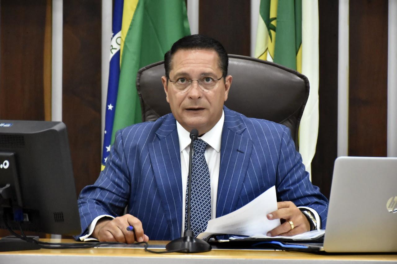 Mesa Diretora da Assembleia fixa número de integrantes das Comissões Permanentes