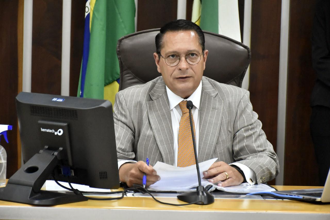 Definidos membros das Comissões Permanentes da Assembleia Legislativa
