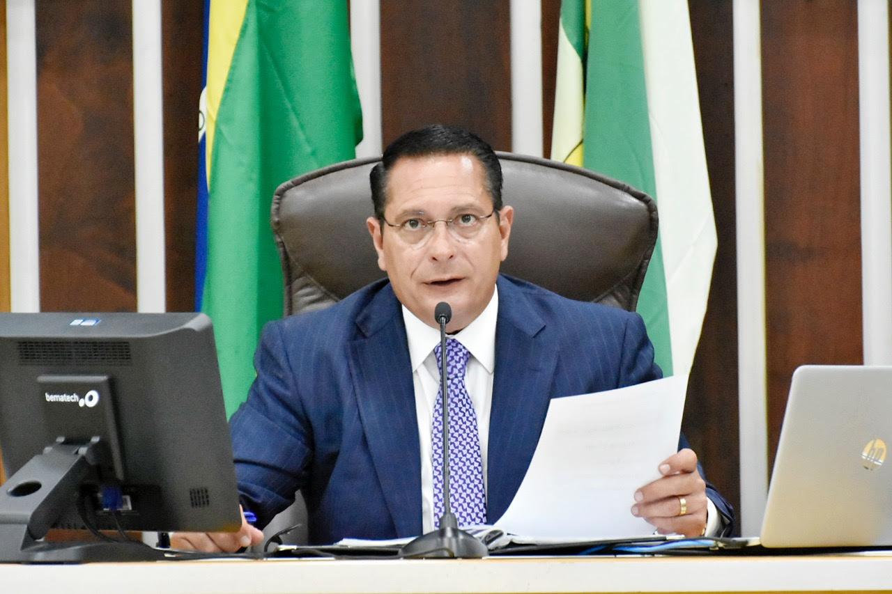 Deputado Ezequiel Ferreira sugere reforma de escolas na região Seridó do RN