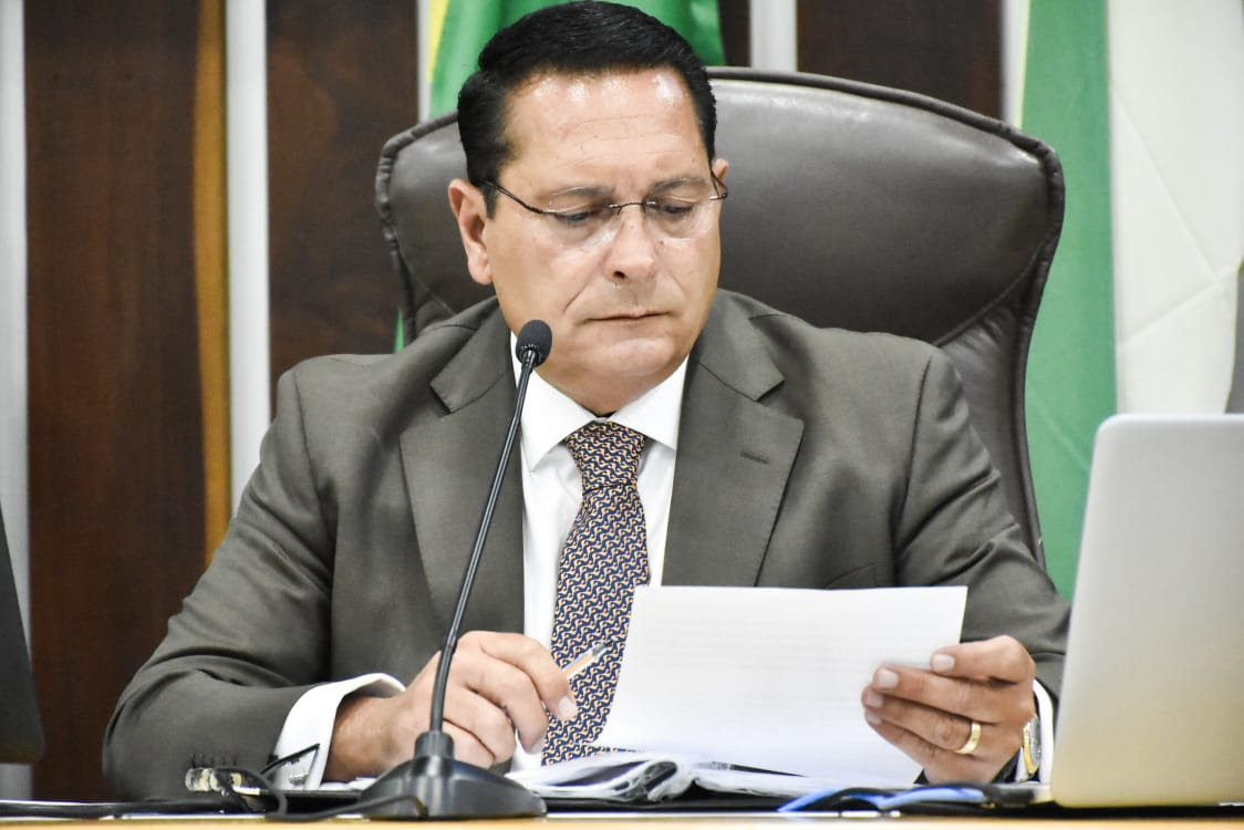 Assembleia Legislativa suspende atividades presenciais a partir de 1º de março